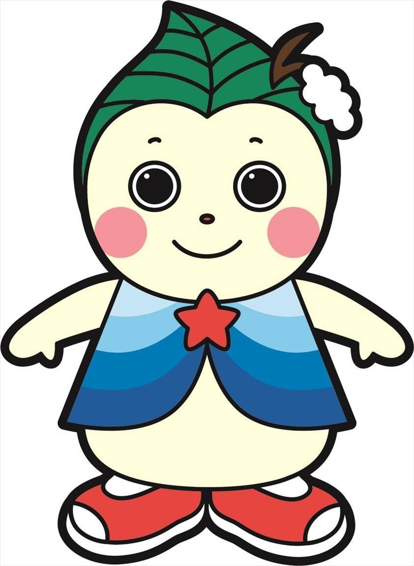 北区 ほっぴぃ マスコットキャラクター