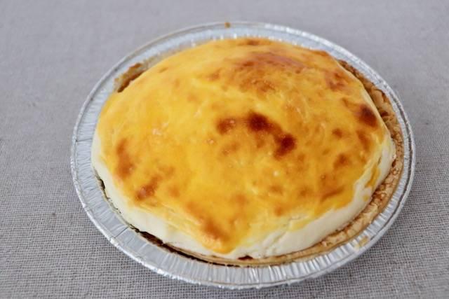 焼きたてチーズ