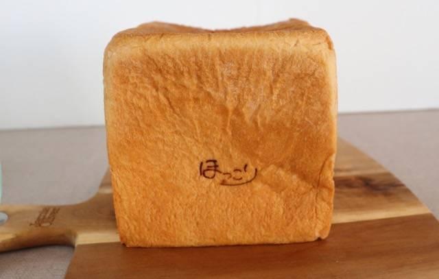 ほっこりぱん 特選食パン
