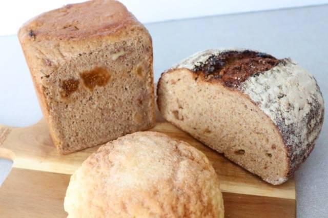 weizen パン屋
