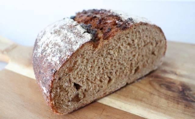 weizen ドイツパン