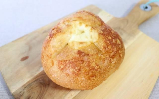 ハートブレッドアンティーク チーズフランス