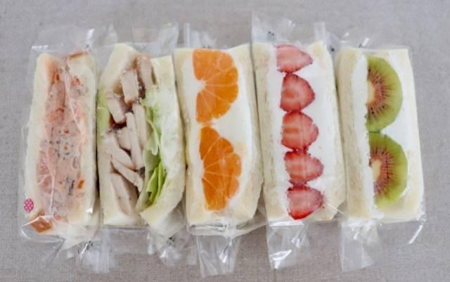 サンドイッチ専門店 もぐもぐ