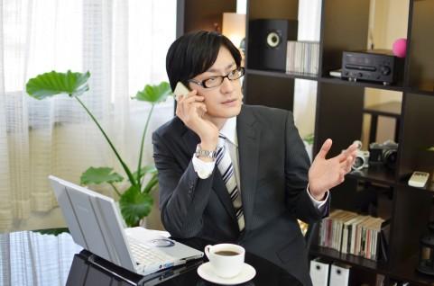 色々な電話対応【ビジネスマナー講座by北村宣晃】
