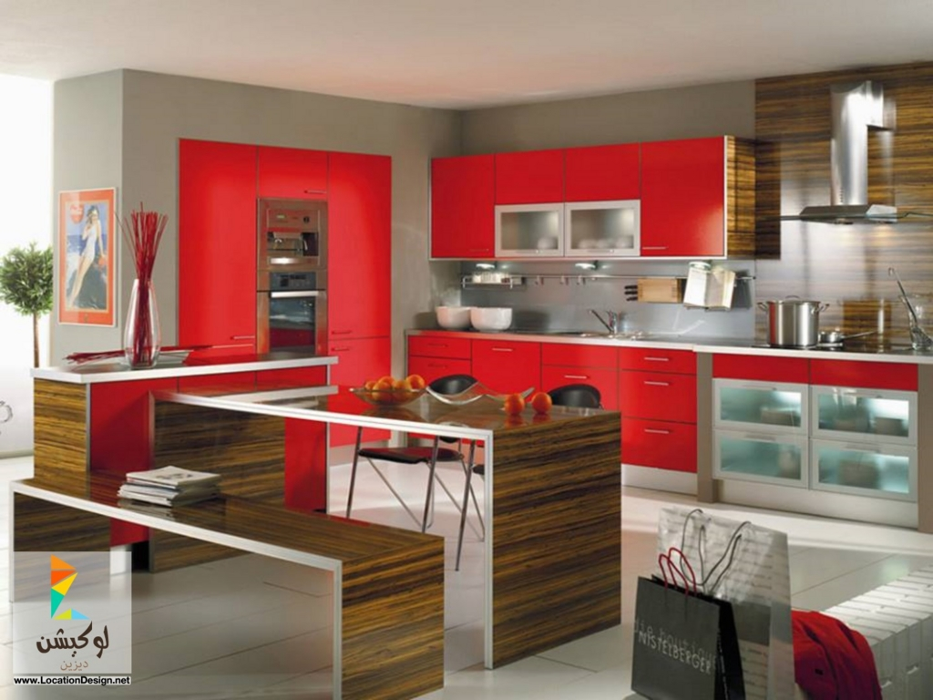 2016 for Kitchen designs egypt