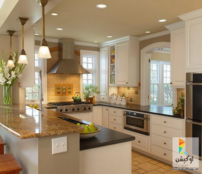 6e2f99d84fa02 أشيك ديكور مطابخ صغيرة - kitchen s blog
