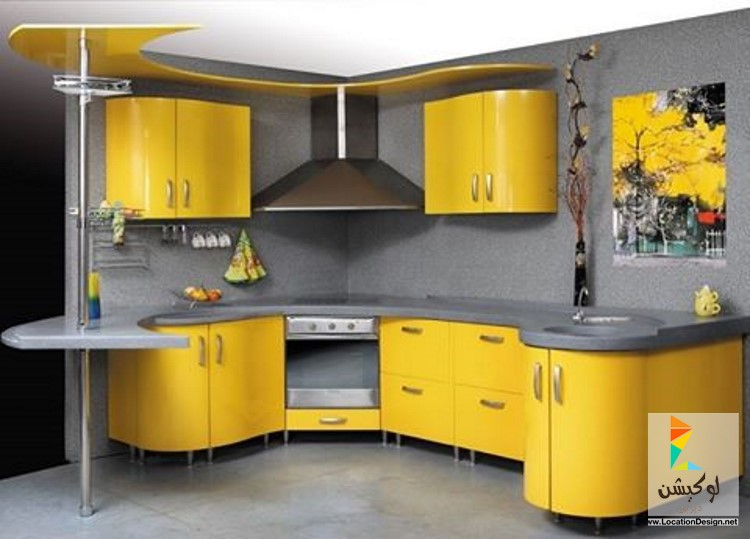 ديكور مطابخ بسيطة Kitchens Blog