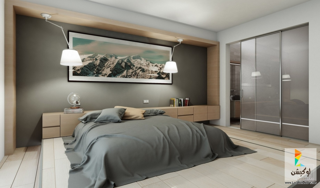 Bedroom design blog