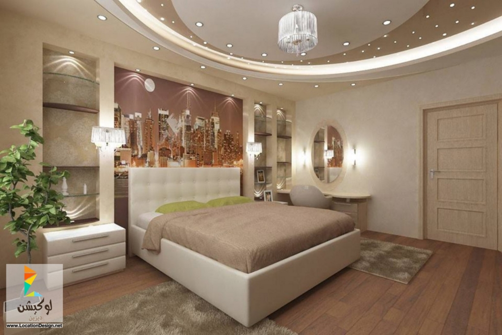 تصاميم ديكور غرف نوم 2017 2018 Bedrooms Blog