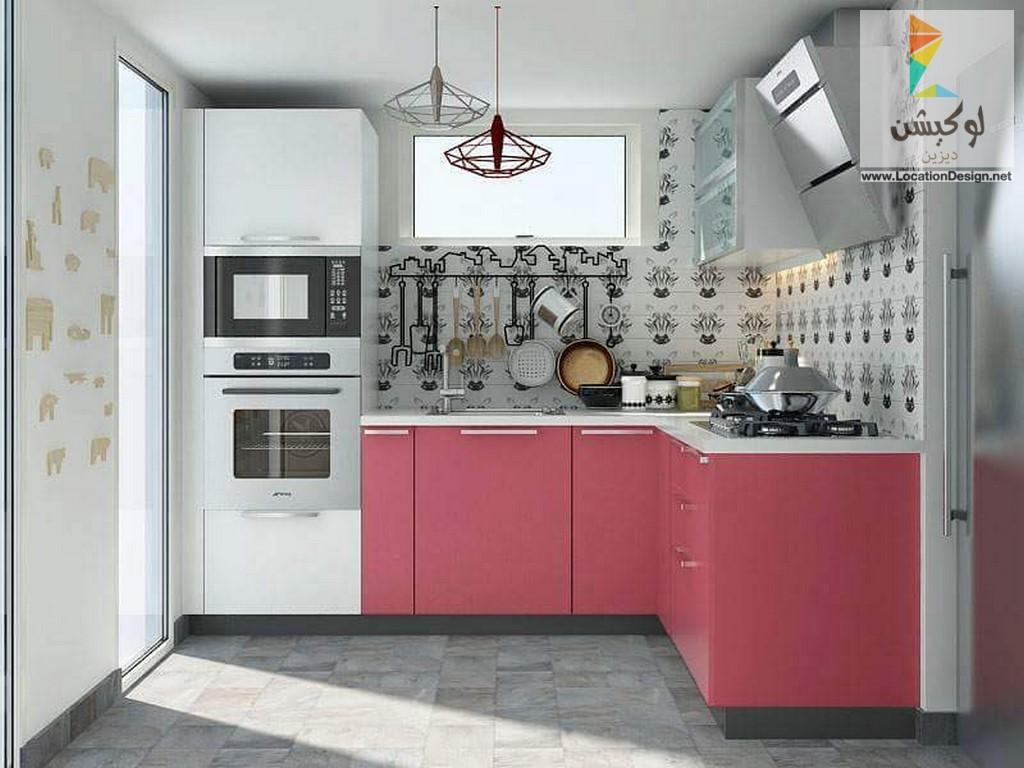 Kitchen s blog - American kitchen designs in egypt ...