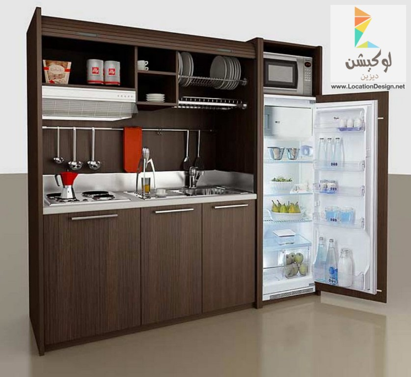 micro kitchen design ideas مطابخ صغيرة مودرن kitchen s 7489