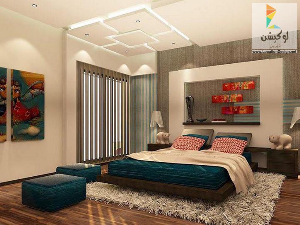 429f2204a غرف نوم مودرن 2017 - 2018 - bedroom's blog