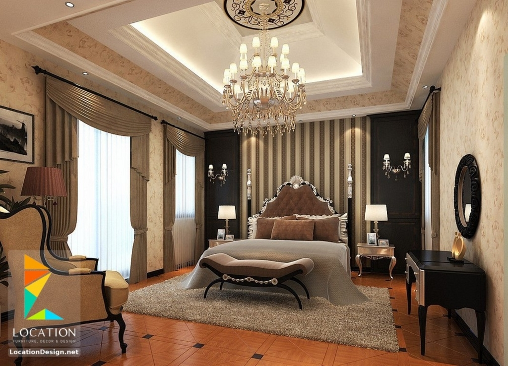 2017 2018 bedroom s blog for Decoracion de paredes interiores 3d