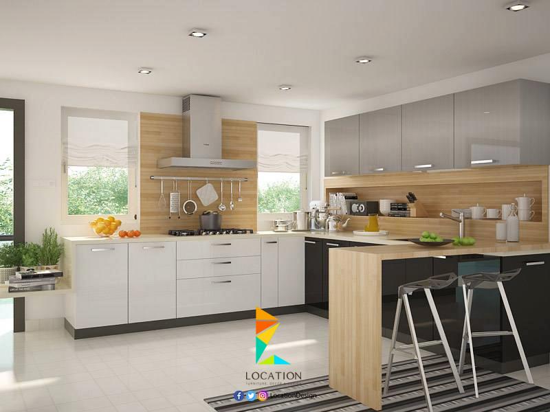 2018 2019 for Kitchen designs egypt