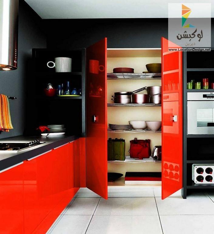 ديكورات مطابخ جديدة 2018 اجمل ديكورات وتصاميم مطبخ مودرن: Kitchen's Blog