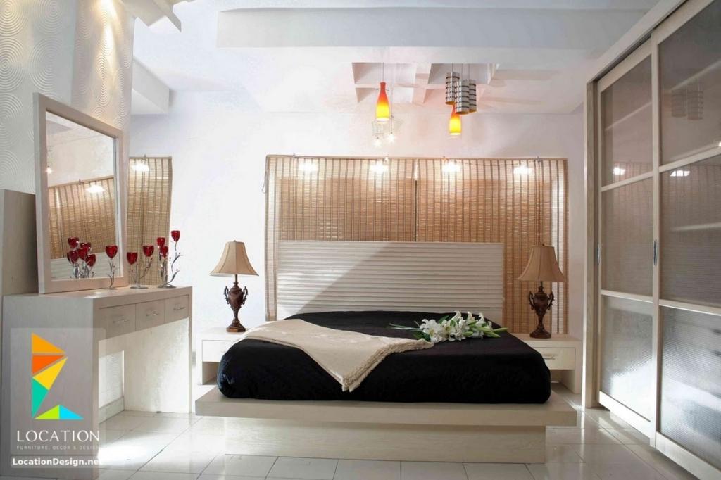 ديكورات غرف النوم 2018 2019 Bedrooms Blog
