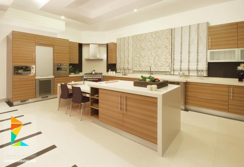 607fdd91ddf71 صور مطابخ حديثه و اشكال مطابخ مودرن - kitchen s blog