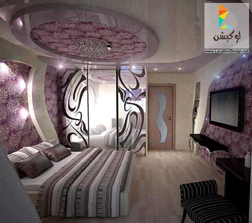 كتالوج صور ديكورات جبس بورد 2019 2020 Bedrooms Blog