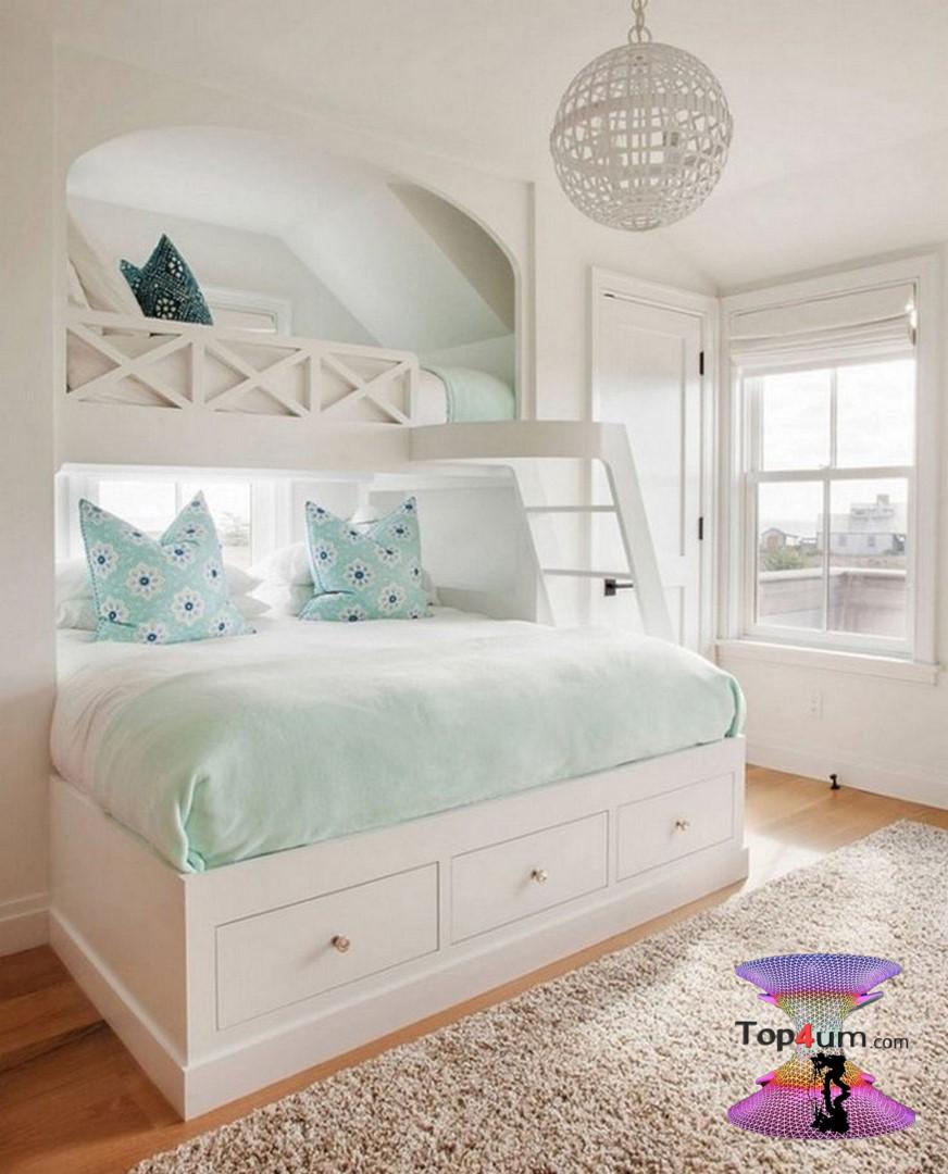 كتالوج صور غرف أطفال مودرن 2020 2021 للمساحات الصغيرة Bedroom S