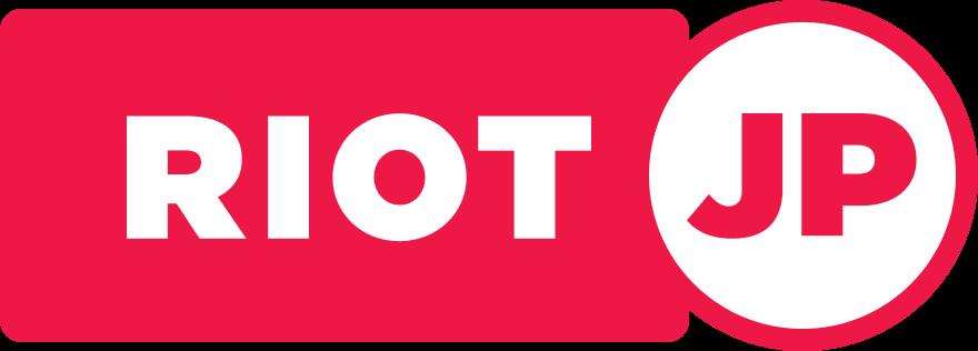 riotjs japan logo