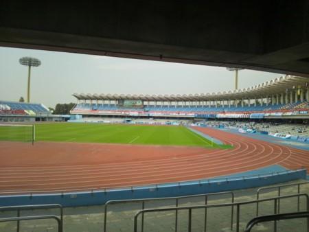 天皇杯 川崎F×高崎 20111008
