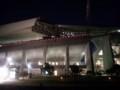 夜の豊田スタジアム 20120506