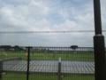 綾瀬スポーツ公園サッカー場