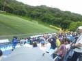日体大健志台キャンパスサッカー場 20120617