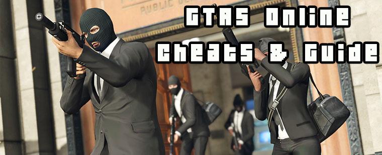 See How GTA 5 Money Generator Offline Works