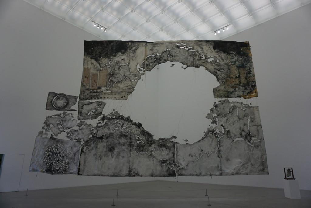 三瀬夏之介の「日本の絵~執拗低音~」
