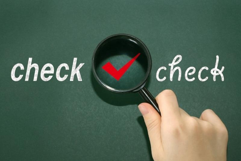 SEO内部対策に必要なチェック項目25個+α