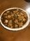 マーボー豆腐完成