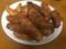 鶏ささみフライ完成2019/04/15