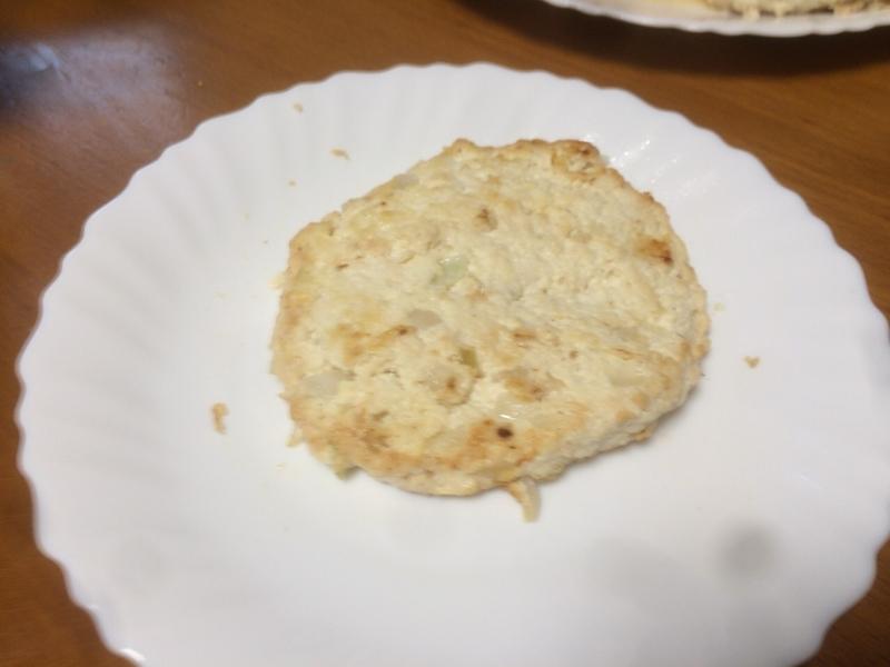 豆腐ハンバーグ32019/07/10