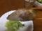 野菜炒め鶏肉中身2019/09/10