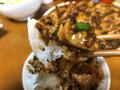 麻婆豆腐箸2020/02/23