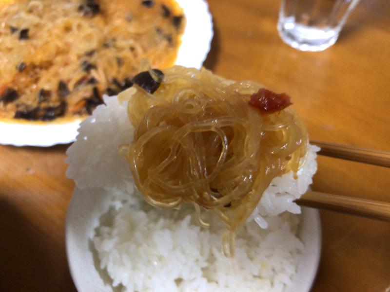 麻婆豆腐箸2020/06/30