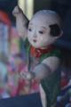 京都新聞写真コンテスト「可愛いやっこ」