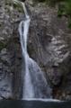 [風景]布引の滝 雄滝