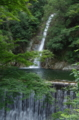 [風景]布引の滝 雌滝