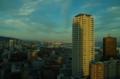 [風景]市役所展望ロビーから 東側