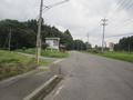 ⑨南ヶ丘牧場看板(1)