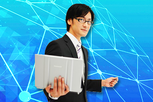 IT・通信・インターネット業界の営業