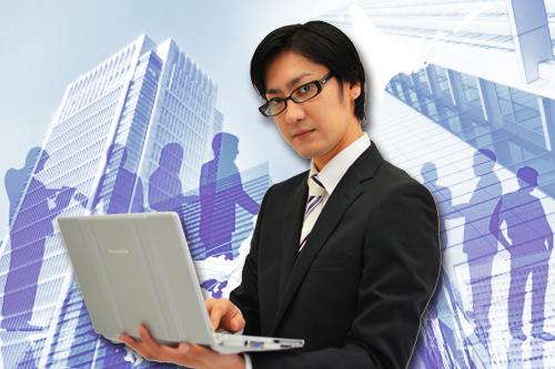 人材ビジネスの営業