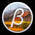macOS 10.13 High Sierra beta