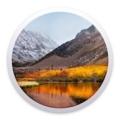 macOS 11.13 High Sierra