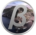 macOS 10.15 Catalina Beta
