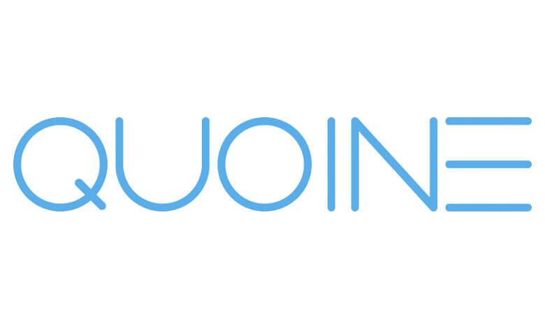QUIOINE社