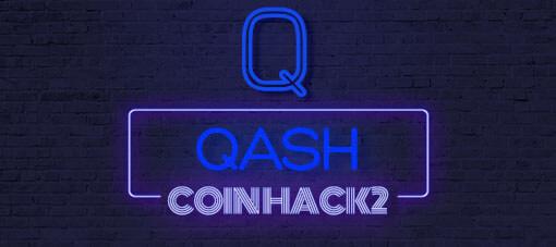 QASHコイン