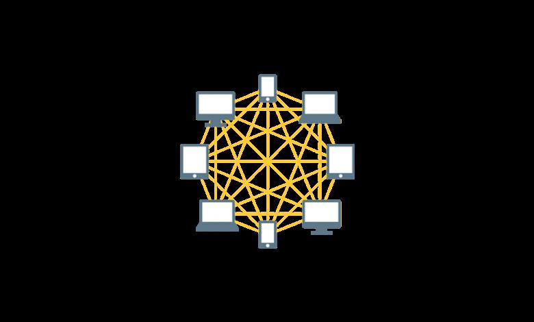 分散型アプリケーションプラットフォーム